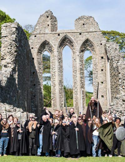 Dublin Winterfell Master Image