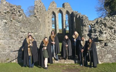 Winterfell Trek from Belfast – Feb 29th & March 1st