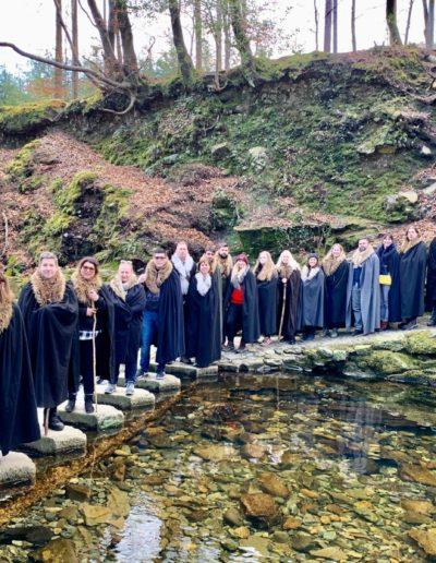 Dublin Winterfell Trek 04.03.20-10