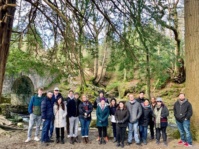 Winterfell Trek from Dublin March 11th-10