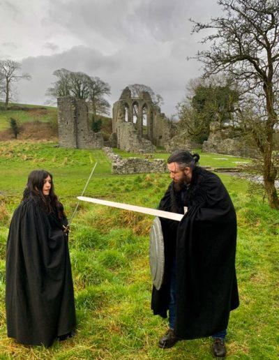 Winterfell Trek from Dublin March 11th-12