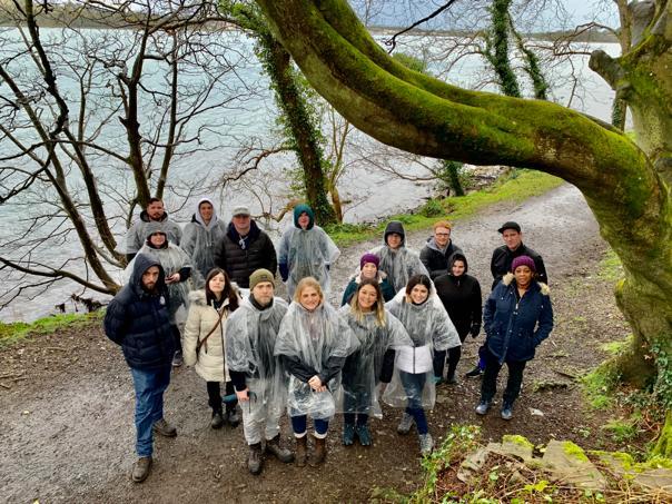 Winterfell Trek from Dublin March 11th-5