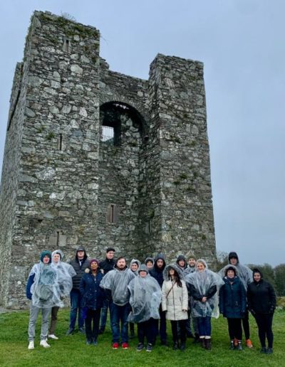 Winterfell Trek from Dublin March 11th-7