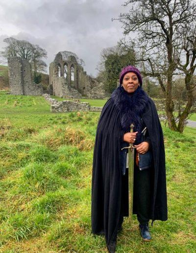 Winterfell Trek from Dublin March 11th-9