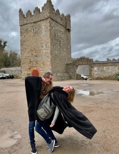 Winterfell Trek from Dublin March 7th-11