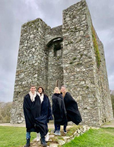 Winterfell Trek from Dublin March 7th-12