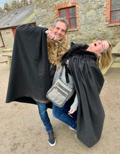 Winterfell Trek from Dublin March 7th-15