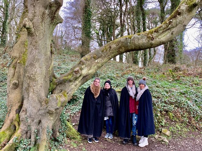 Winterfell Trek from Dublin March 7th-20