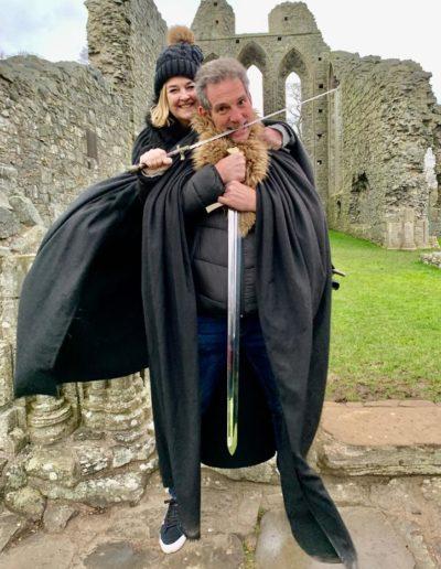 Winterfell Trek from Dublin March 7th-3