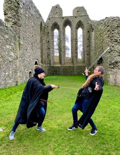 Winterfell Trek from Dublin March 7th-7