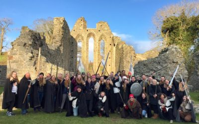Winterfell Trek from Dublin March 7th – 11th
