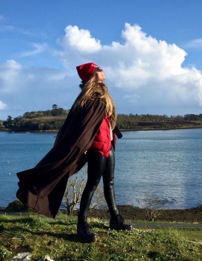 Winterfell Trek from Dublin March 8th-10