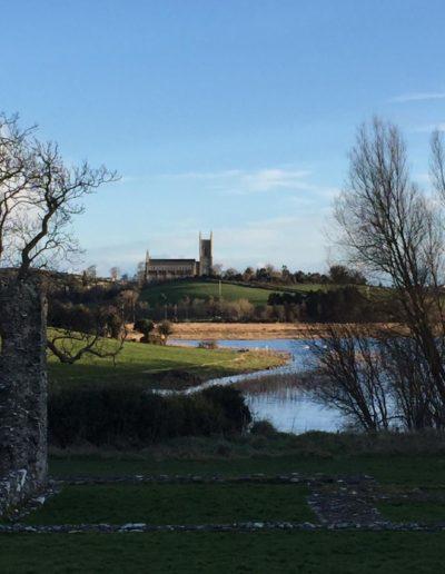 Winterfell Trek from Dublin March 8th-11