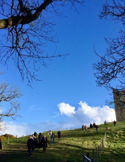 Winterfell Trek from Dublin March 8th-12