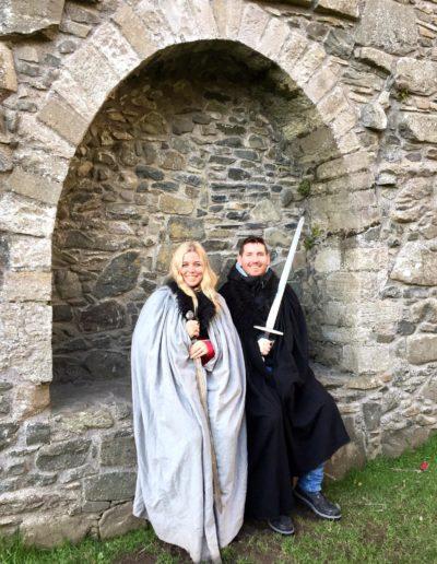 Winterfell Trek from Dublin March 8th-3