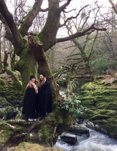 Winterfell Trek from Dublin March 8th-7