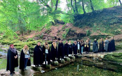 2021-09-04 Winterfell Trek from Dublin