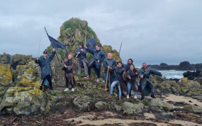 2021-09-25 Iron Islands with Richard